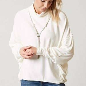 🆕Free People Alameda Dolman Sleeve Sweater